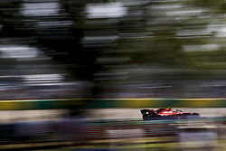 March 16, 2019 - Melbourne, Australia - Motorsports: FIA Formula One World Championship 2019, Grand Prix of Australia, ..#16 Charles Leclerc (MCO, Scuderia Ferrari Mission Winnow) (Credit Image: © Hoch Zwei via ZUMA Wire)