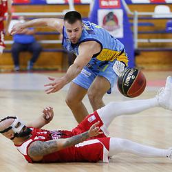 20201002: SRB, Basketball - ABA League 2020/21, KK FMP Zeleznik vs KK Koper Primorska