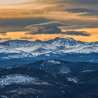 Breathless: Winter in Wyoming