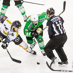 20170204: SLO, Ice Hockey - EBEL League 2016/17, HDD Olimpija vs EC Dornbirn