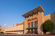 Harrisburg Mall Exterior and Interior Photography