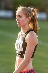 Adrian Martinez Classic track meet, Rachel Schneider