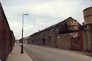 Old amateur photos of Dublin streets churches, cars, lanes, roads, shops schools, hospitals January 1992 irishtown dockland