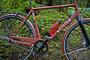 Rain Gear/Civia Bike Evaluation - Olympic National Park - Washington State
