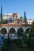 Church of Ayia Aikaterini, Plaka, Athens, Greece