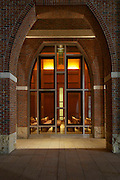 Sykes Chapel on the University of Tampa campus, Tampa, Florida