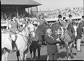 1986 - The Aga Khan Cup at the RDS.    (R39).