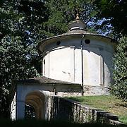 Sacro Monte di Orta..Sacred Mount of Orta