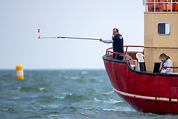 Final day of the the North Sea Regatta, Scheveningen, Sunday the 9th of June 2019.