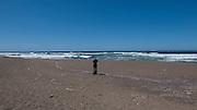 North Beach, Point Reyes, California