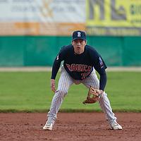 Baseball - European Cup 2009 - Nettuno (Italy) - 01/04/2009 - Tenerife Marlins v Rouen Baseball '76 - Nicolas Dubaut