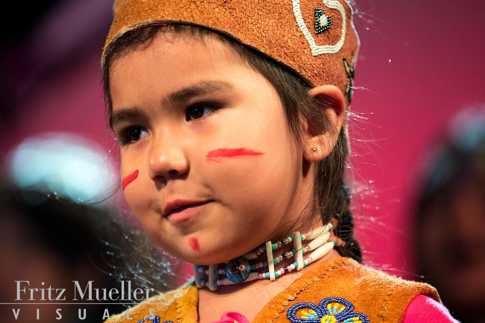 Kwanlin Dun Cultural Centre Grand Opening on Aboriginal Day, June 21, 2012