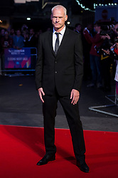 © Licensed to London News Pictures. 15/10/2017. London, UK. Film director MARTIN MCDONAGH attends the Three Billboards Outside Ebbing Missouri Film UK Premiere showing as part of the 51st BFI London Film Festival. Photo credit: Ray Tang/LNP