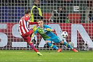 Bayer Leverkusen v Atletico Madrid 210217
