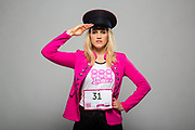 Ashley Roberts 888 Shoot Ashley Roberts portrait