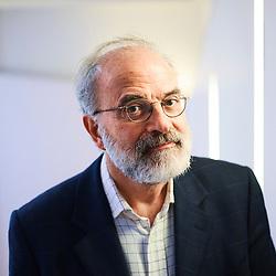 Giuseppe Longo (2018)