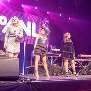 NLD/Amsterdam/20190208- 100% NL Awards  2019, Ogene