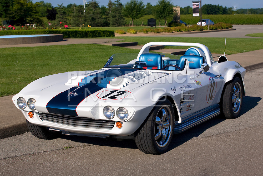 1964 Corvette Grand Sport
