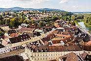 Austria & Slovenia photography
