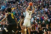 UMBC vs. Vermont Men's Basketball 2/22/20
