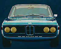 BMW 3.0 CSI<br /> One of the most beautiful cars <br /> BMW has ever produced. Every BMW enthusiast dreams of owning such a BMW one day; this BMW CSI radiates so much class that it is a miracle it is no longer being produced. -<br /> <br /> BUY THIS PRINT AT<br /> <br /> FINE ART AMERICA<br /> ENGLISH<br /> https://janke.pixels.com/featured/bmw-csi-30-painting-seen-from-the-front-jan-keteleer.html<br /> <br /> WADM / OH MY PRINTS<br /> DUTCH / FRENCH / GERMAN<br /> https://www.werkaandemuur.nl/nl/shopwerk/BMW-3-0-CSI-1971/571777/132