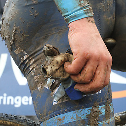 14-12-2019: Wielrennen: DVV trofee veldrijden: Ronse: