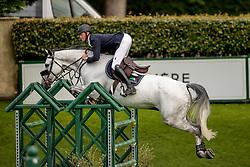 Bruynseels Niels, BEL, Nabeau van het Migroveld Z<br /> CSIO La Baule 2021<br /> © Hippo Foto - Dirk Caremans<br />  10/06/2021