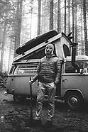 Vansgiving 2016 - Oregon coast, photos, images, van camping, vanlife