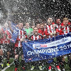 Sheffield United v Bradford City