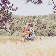 Mitman Engagement 2014