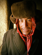 Mirza can't get married as he doesn't have the required 100 sheep that are necessary for the dowry..Winter expedition through the Wakhan Corridor and into the Afghan Pamir mountains, to document the life of the Afghan Kyrgyz tribe. January/February 2008. Afghanistan