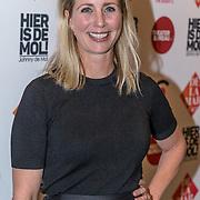 NLD/Amsterdam/20190919 - Premiere Show Johnny de Mol, Alexandra Alphenaar