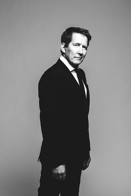 Thomas Bo Larsen (Foto: HEIN Photography)