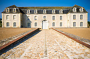 Residence at Chateau de Villandry, Villandry, Loire Valley, France