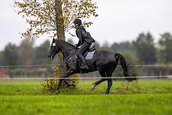 Sterkens Peter, BEL, Voyce<br /> CNC Minderhout 2020<br /> © Hippo Foto - Dirk Caremans<br /> 25/10/2020