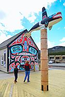 Caribou Commons, Yukon