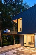 Yamato Philbeck Residence | in situ studio | Raleigh, North Carolina