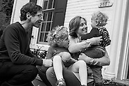 The Epstein family
