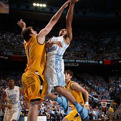 2013-12-27 Northern Kentucky vs. North Carolina basketball