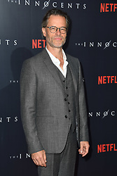 Guy Pearce during a screening of of Netflix's The Innocents at the Curzon Mayfair in London. Picture date: Monday August 20th, 2018. Photo credit should read: Matt Crossick/ EMPICS Entertainment.