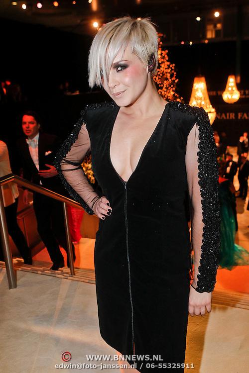 NLD/Amsterdam/20101209 - VIP avond Miljonairfair 2010, Victoria Koblenko