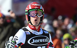 06.12.2015, Birds of Prey Course, Beaver Creek, USA, FIS Weltcup Ski Alpin, Beaver Creek, Herren, Riesenslalom, 2. Lauf, im Bild Roland Leitinger (AUT) // Roland Leitinger of Austria during 2nd run of the mens giant Slalom of the Beaver Creek FIS Ski Alpine World Cup at the Birds of Prey Course in Beaver Creek, United States on 2015/12/06. EXPA Pictures © 2015, PhotoCredit: EXPA/ Erich Spiess