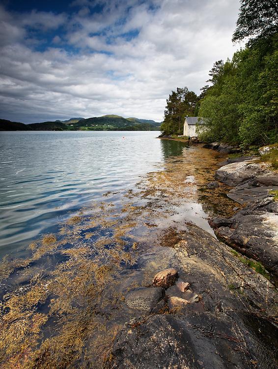 Norway - Karihavetfjord