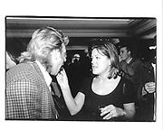Henry Cole, Anna Pasternak © Copyright Photograph by Dafydd Jones 66 Stockwell Park Rd. London SW9 0DA Tel 020 7733 0108 www.dafjones.com