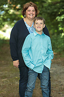Brendan is a 2020 senior at Walpole High. This senior/family portrait session was photographed in Walpole on August 31, 2019