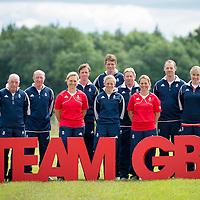 Team GB - Rio 2016 - Team Announcement