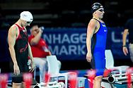TOUSSAINT Kira NED<br /> 100m Backstroke Women Preliminary<br /> Copenhagen 12-12-2017 Royal Arena <br /> LEN European Short Course Swimming <br /> Championships - Campionati Europei nuoto vasca corta<br /> Foto © Giorgio Scala / Deepbluemedia