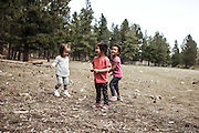 A day of fun with the babies and friends