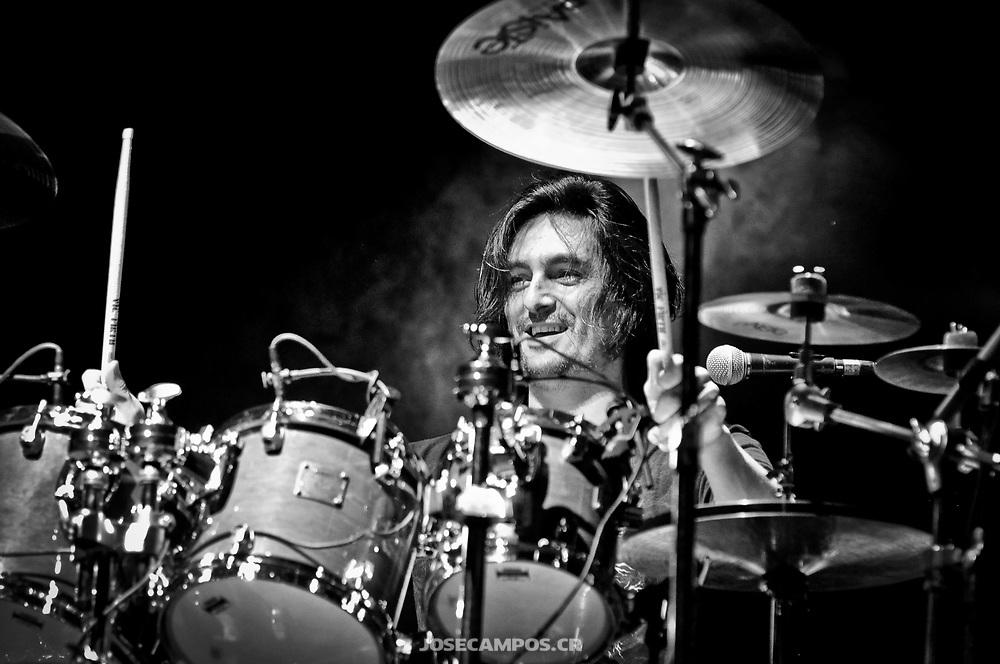 Fotografía profesional de conciertos y espectáculos por Jose Campos. Conciertos en Costa Rica
