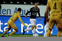 Fotball , 30. september 2016 , Tippeligaen , Eliterseriene<br /> Bodø/Glimt - Strømsgodset 4-2<br /> Mathias Gjerstrøm , SIF